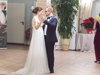 Le nozze di Antonietta e Luigi