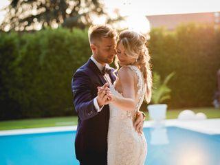 Le nozze di Alice e Davide  3