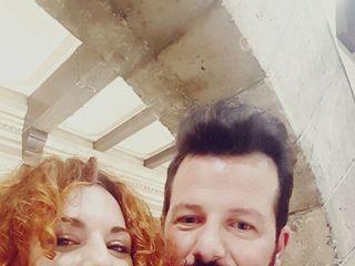 Le nozze di Raffaele  e Chiara 2