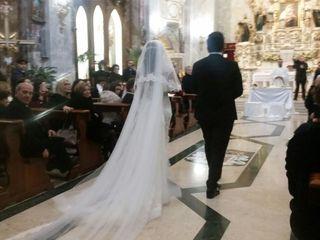 Le nozze di Raffaele  e Chiara 3