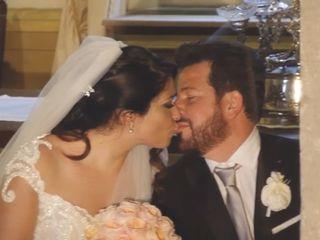 Le nozze di Raffaele  e Chiara