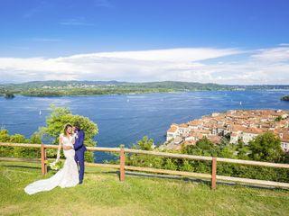 Le nozze di Ilaria e Nicolò 1