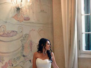 Le nozze di Mariachiara e Alan 3