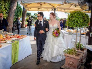 Le nozze di Anna e Aniello 1