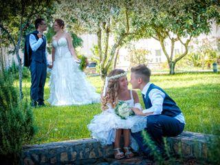 Le nozze di Anna e Aniello