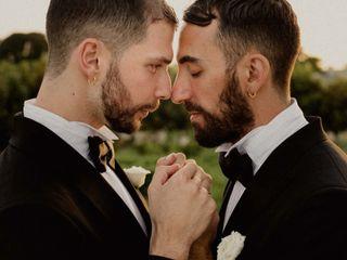 Le nozze di Donato e Erasmo