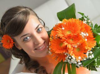 Le nozze di Luisana e Daniele 1