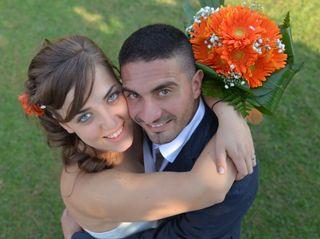 Le nozze di Luisana e Daniele