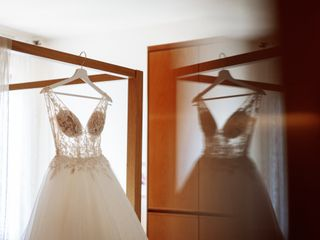 Le nozze di Andrea e Giada 2