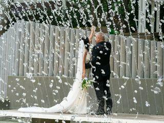 Le nozze di Giuseppe e Marilena
