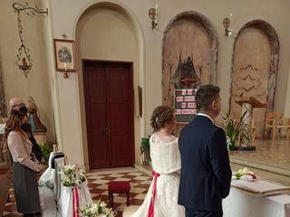 Le nozze di Silvia e Amelio 2