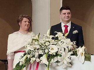 Le nozze di Silvia e Amelio