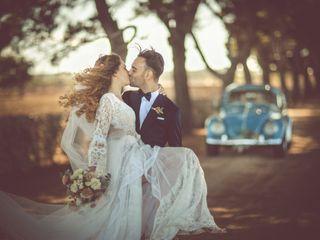 Le nozze di Felice e Simona