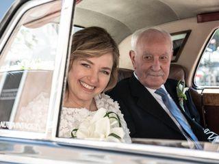 Le nozze di Laura e Flavio 1