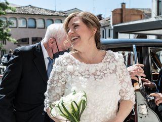 Le nozze di Laura e Flavio 2