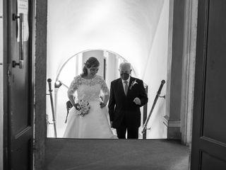 Le nozze di Laura e Flavio 3