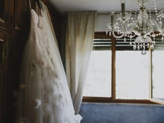 Le nozze di Federica e Michele 3