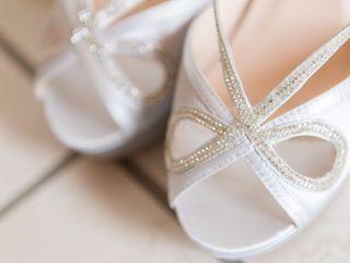 Le nozze di Federica e Donal 2