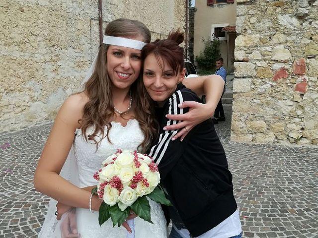 Il matrimonio di Giacomo e Ilari a Avezzano, L'Aquila 3
