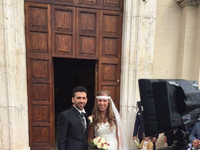 Il matrimonio di Giacomo e Ilari a Avezzano, L'Aquila 6