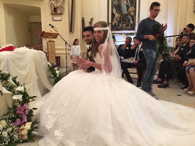 Il matrimonio di Giacomo e Ilari a Avezzano, L'Aquila 7