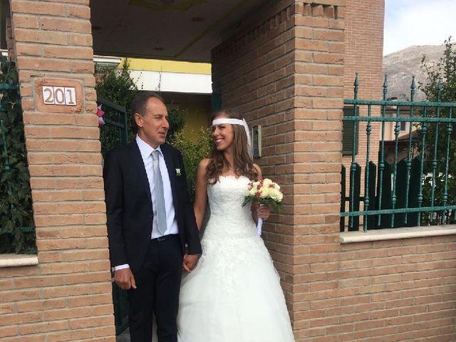 Il matrimonio di Giacomo e Ilari a Avezzano, L'Aquila 2