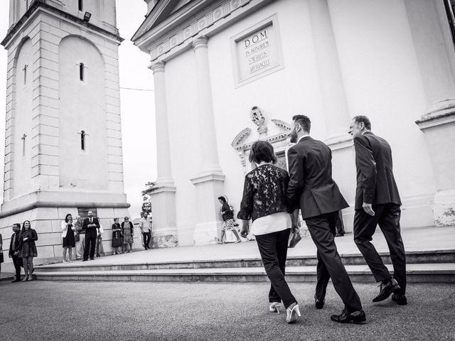 Il matrimonio di Matteo e Michela a Dolo, Venezia 8