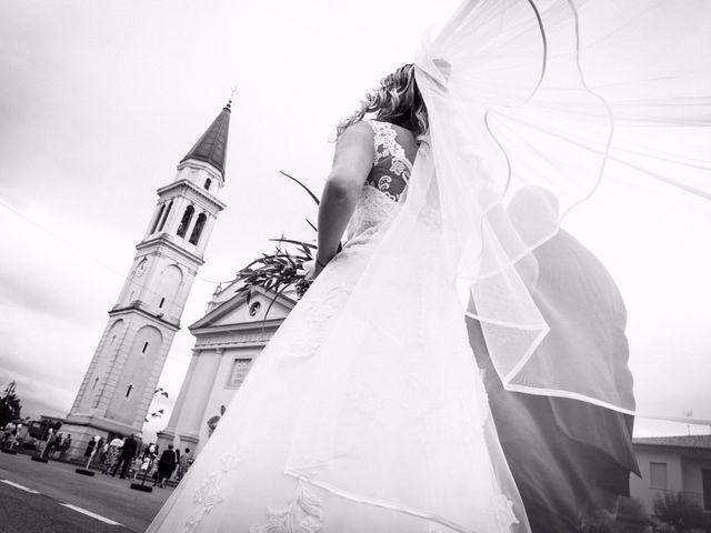 Il matrimonio di Matteo e Michela a Dolo, Venezia 9