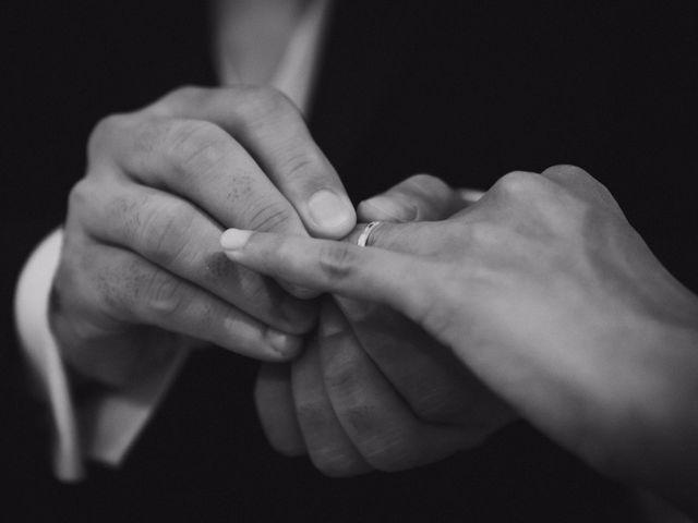 Il matrimonio di Matteo e Michela a Dolo, Venezia 11