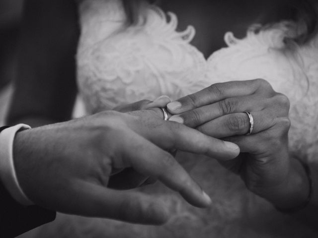 Il matrimonio di Matteo e Michela a Dolo, Venezia 12