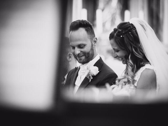 Il matrimonio di Matteo e Michela a Dolo, Venezia 14