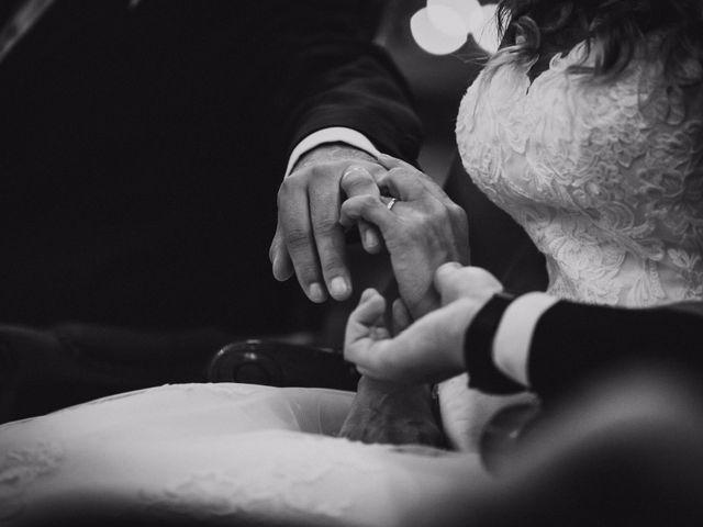 Il matrimonio di Matteo e Michela a Dolo, Venezia 15