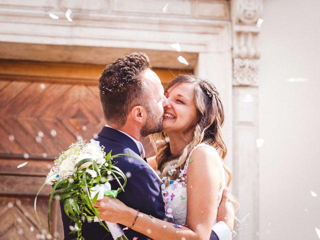 Il matrimonio di Matteo e Michela a Dolo, Venezia 17