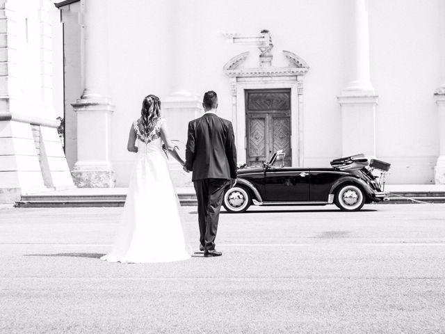 Il matrimonio di Matteo e Michela a Dolo, Venezia 22