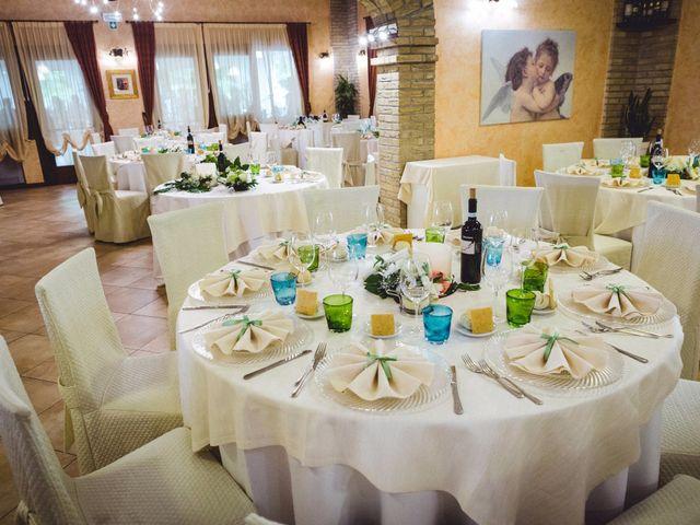 Il matrimonio di Matteo e Michela a Dolo, Venezia 25