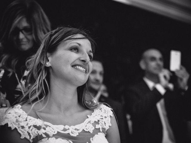 Il matrimonio di Matteo e Michela a Dolo, Venezia 34