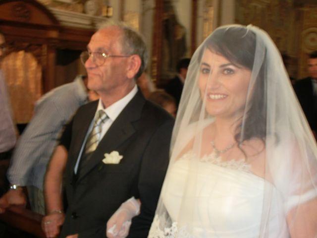 Il matrimonio di Angela  e Vincenzo  a Padula, Salerno 5