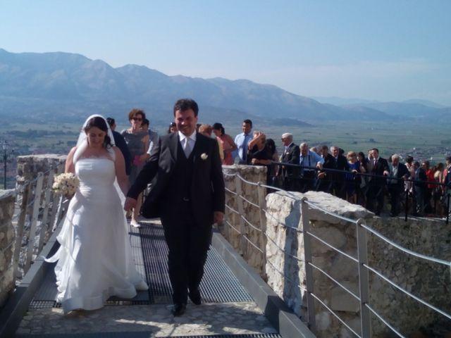 Il matrimonio di Angela  e Vincenzo  a Padula, Salerno 18