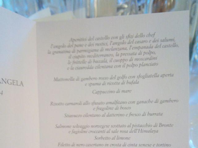 Il matrimonio di Angela  e Vincenzo  a Padula, Salerno 19