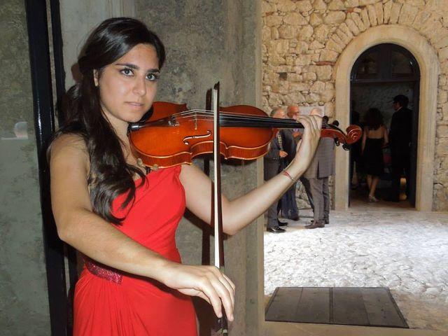Il matrimonio di Angela  e Vincenzo  a Padula, Salerno 27