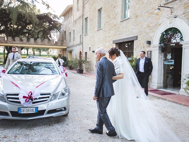 Il matrimonio di Luigi e Antonietta a Perugia, Perugia 13