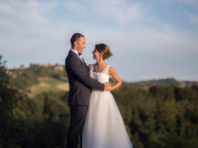 Le nozze di Mariangela e Francesco