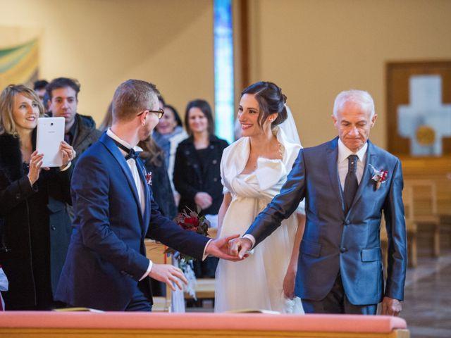 Il matrimonio di Luigi e Antonietta a Perugia, Perugia 25