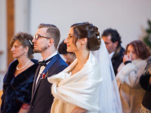 Il matrimonio di Luigi e Antonietta a Perugia, Perugia 26