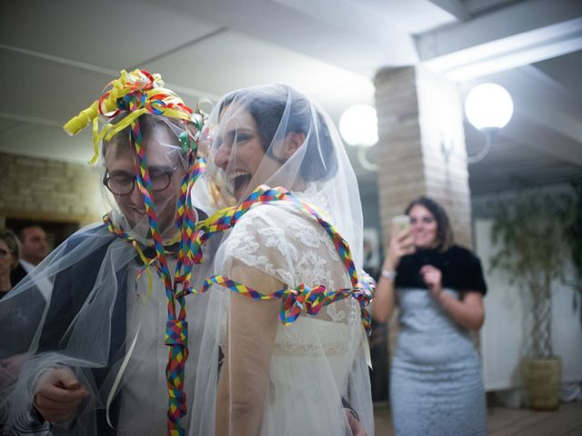 Il matrimonio di Luigi e Antonietta a Perugia, Perugia 35
