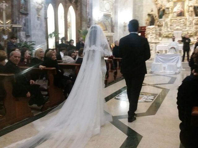 Il matrimonio di Chiara e Raffaele  a Galatina, Lecce 5