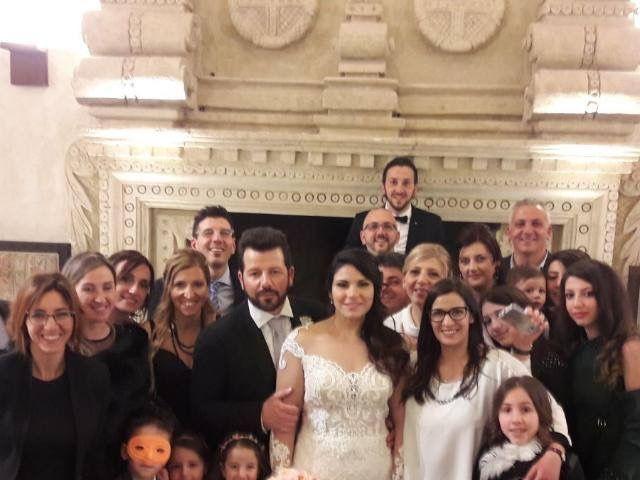 Il matrimonio di Chiara e Raffaele  a Galatina, Lecce 6