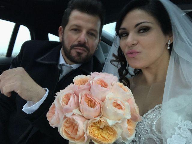 Il matrimonio di Chiara e Raffaele  a Galatina, Lecce 1