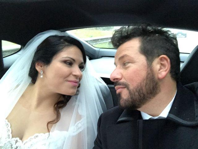 Il matrimonio di Chiara e Raffaele  a Galatina, Lecce 8