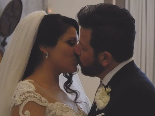 Il matrimonio di Chiara e Raffaele  a Galatina, Lecce 18
